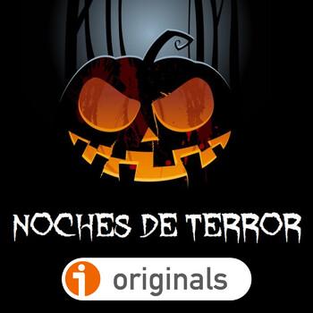 NOCHES DE TERROR 6x11 - Conversaciones con los Difuntos, Terror Paranormal