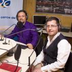 Radio Encuentro: MESA DE ACTUALIDAD