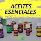 Aceites esenciales con Tu Cura Natural