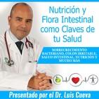 Nutrición y Flora Intestinal como claves de tu Sal