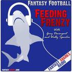 The Fantasy Gameplan - The Quarterback Show