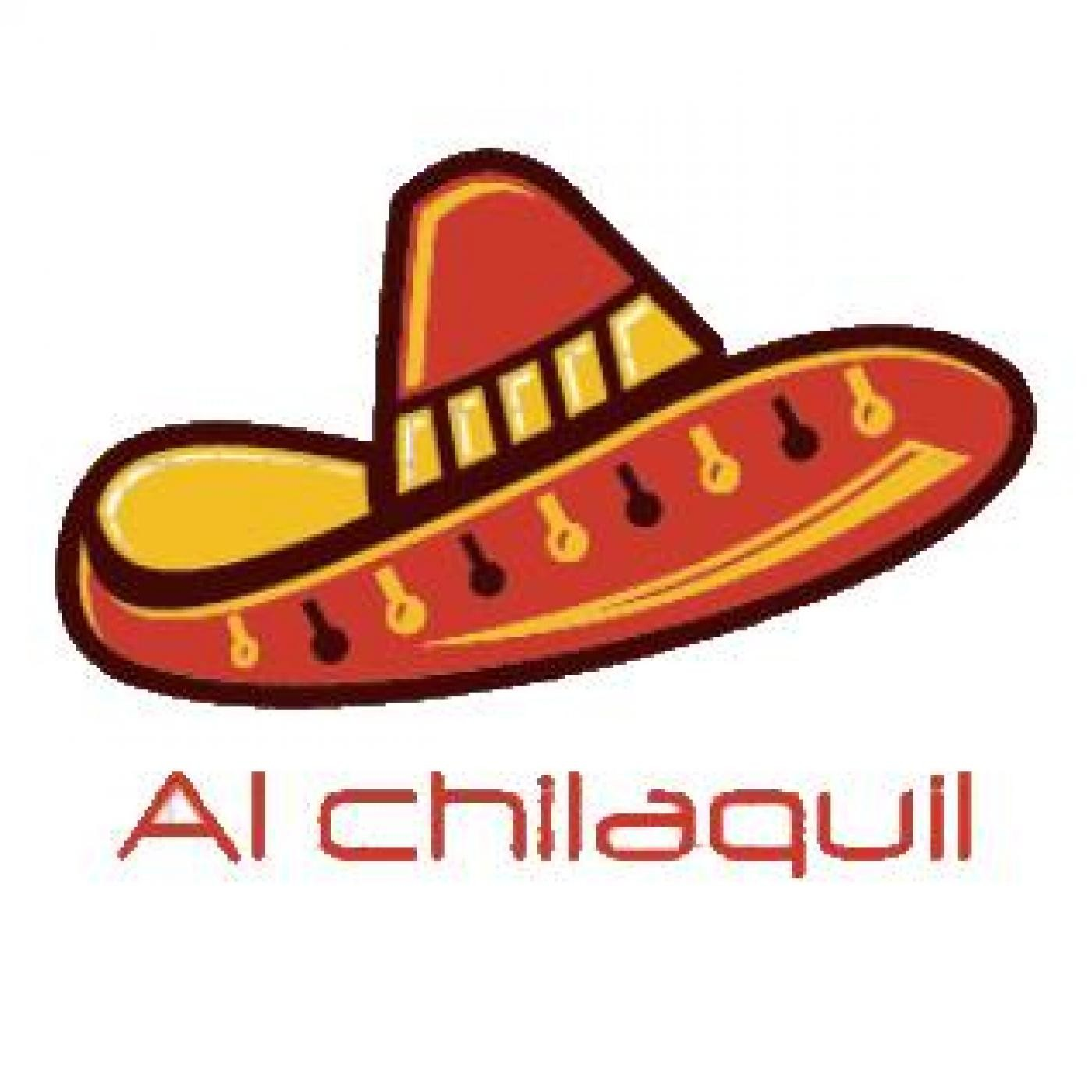 Al chilaquil. Podcast 2