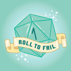"""Roll to Fail: Beanstalk Ep1.0 """"Neither"""""""