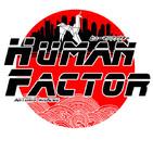 HUMAN FACTOR Blade Runner