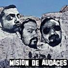 #interpodcast2017 RETO FRIKI por Mision de Audaces