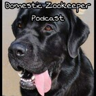 Episode 1 Domestic Zookeeper Beginnings