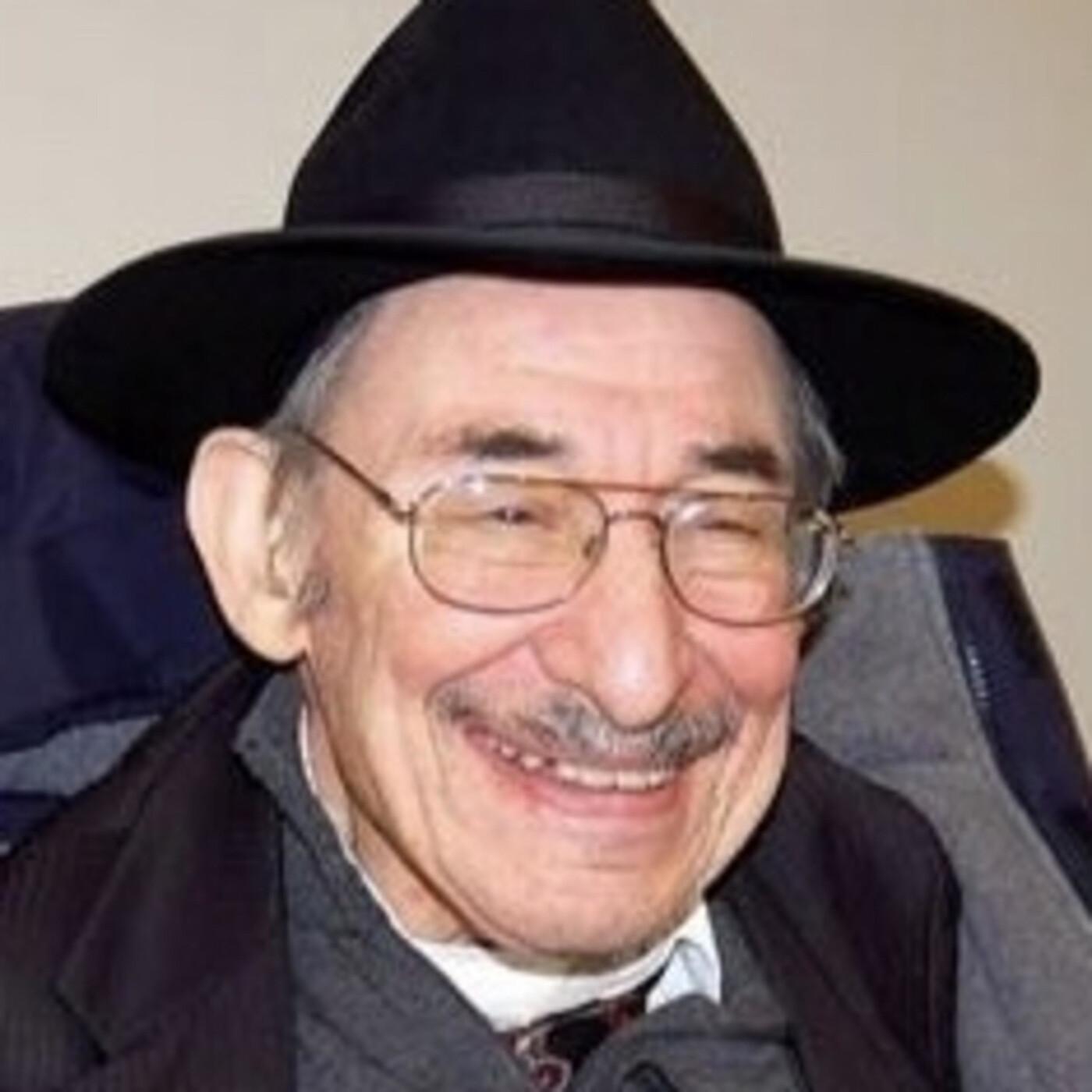 Classes in Doniel by Rabbi Ovadiah Dubin