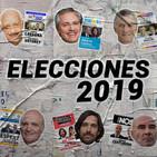 Elecciones 2019 en Radio UNR