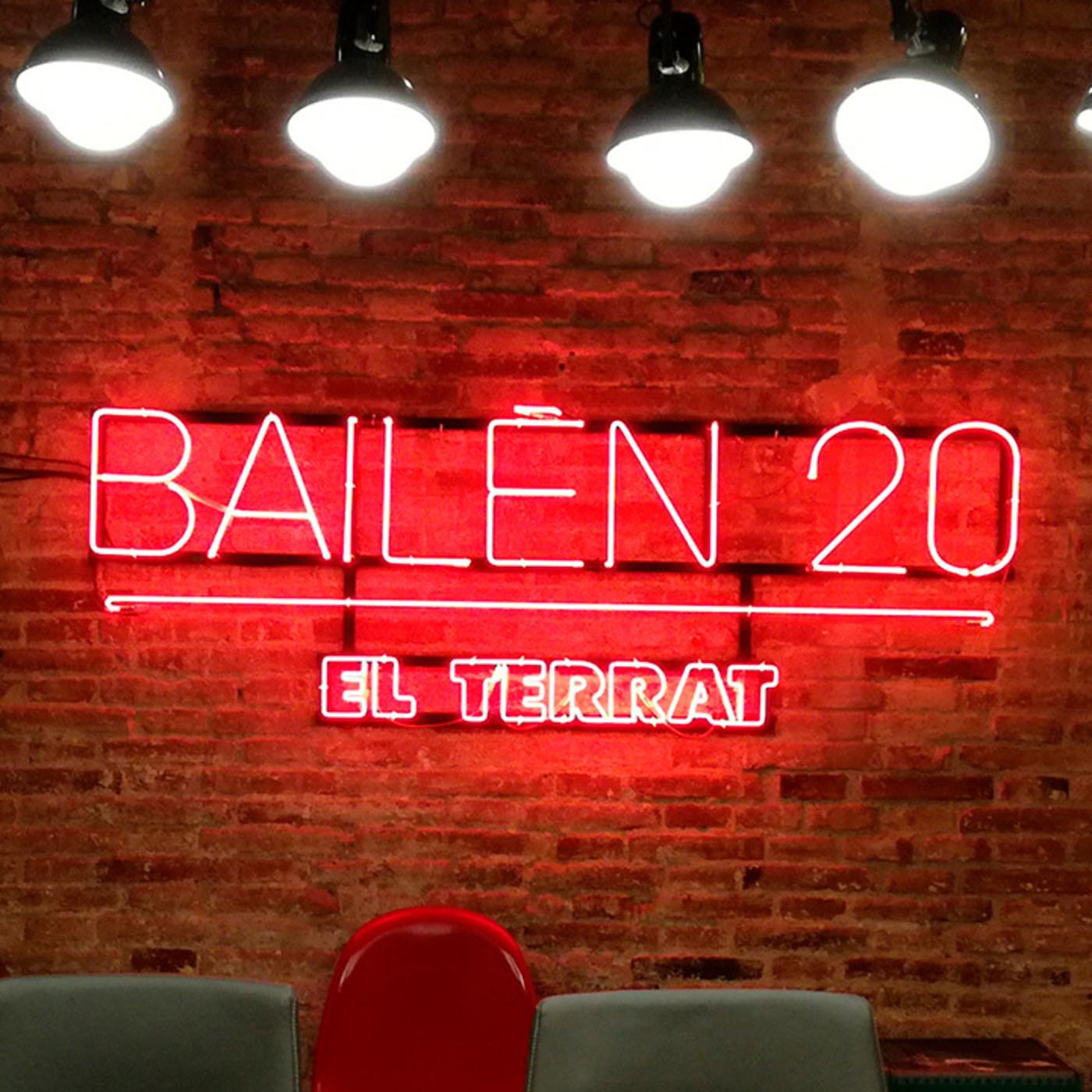 BAILÉN 20