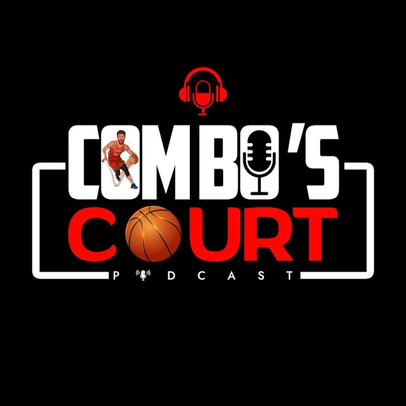Episode 207 - Combo's Top 5 List, 2K Ratings, NBA Draft Talk, & More w/ Pierre, TTW