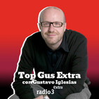 Top Gus Extra - Depeche Mode (y II) - 17/03/2020