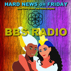 Hard News on Friday with Tara Green and Rama Arjun