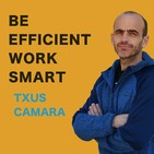 Be Efficient Work Smart