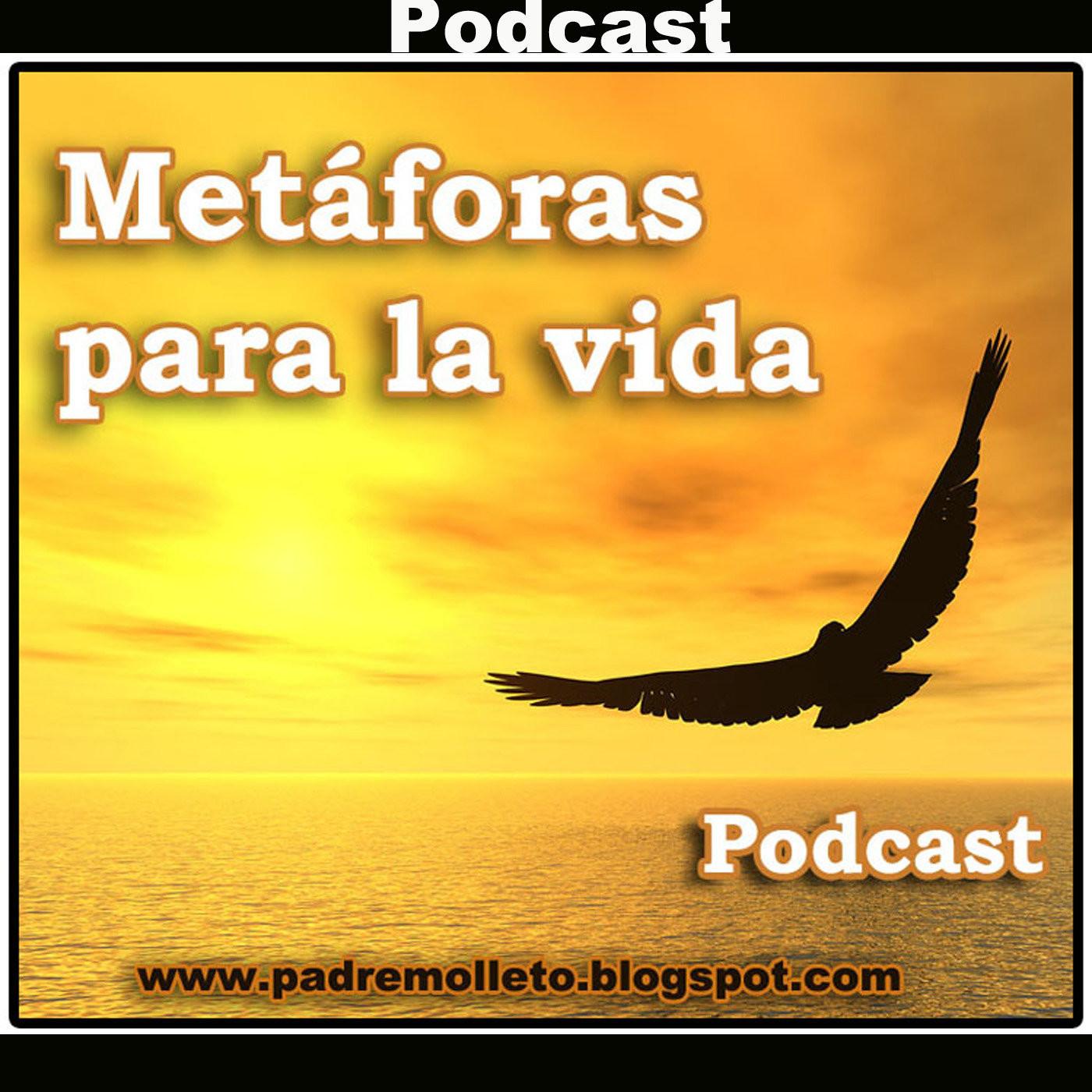 El poder de la sonrisa METÁFORA podcast católico