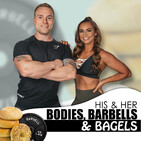 Episode 22: Evidence based nutrition and calling out industry gimps with Martin McDonald