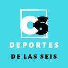 21-02-20 Crónica de las Seis - DEPORTES
