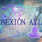 22-02.19- Conexion Axial. Misas de sanación. Salidas del cuerpo. eneagramas y Entrevista COFENAT.