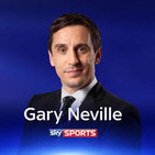 The Gary Neville Podcast - Sky Sports