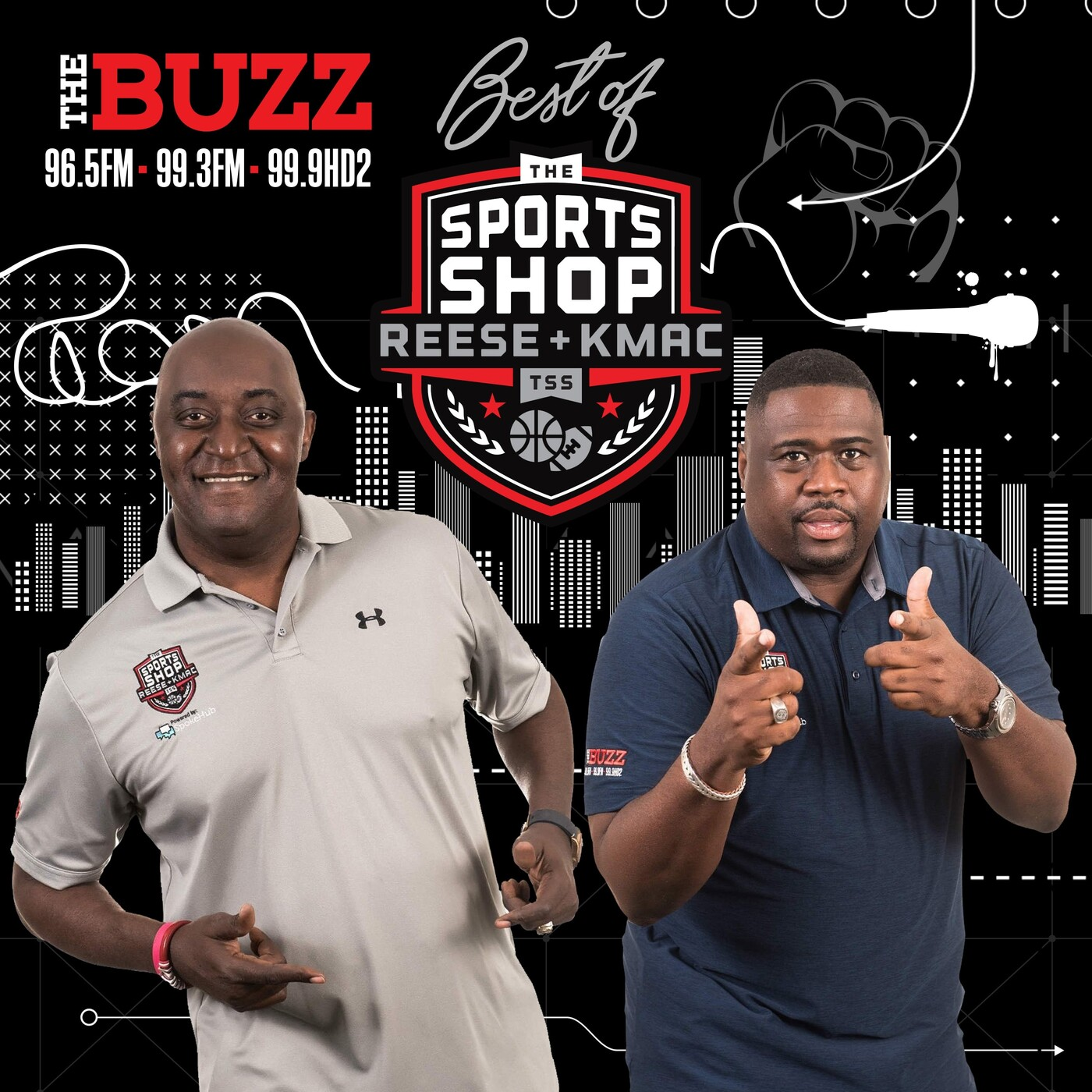 The Best of The Sports Shop (October 20, 2020)