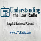 #191 Business & Legal Week in Review 09/28/15 UTLRadio.com