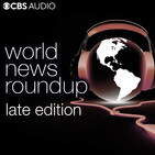 World news roundup late edition 04/07