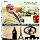 Lugares con Genio de Fernando Savater