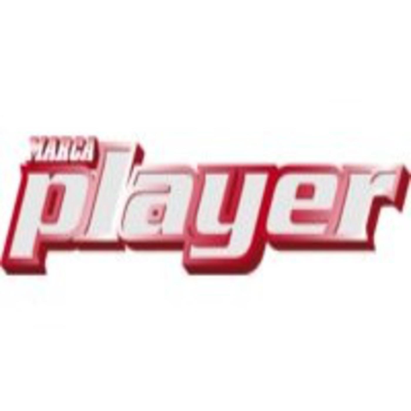 Marca Player FM