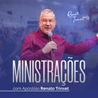 Café Espiritual - Ep.08 (IMVN TV) - Bp. Renato Trinxet