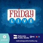 Friday Live: Journey of Life, Noah's Ark, LCCB, Comedy Loft, and more!