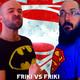 Friki vs Friki. Los Héroes de Zack 1 - Mundo DC