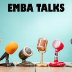 EMBA Talks #23 - Efe Kokcu