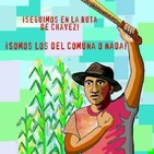 Ángel Prado de la Comuna El Maizal: