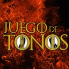 JUEGO DE TONOS | Mónica de Lo Pagán