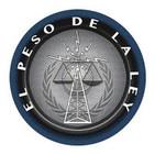 Podcast EL PESO DE LA LEY