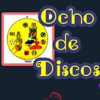 8 De Discos