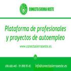 Plataformaprofesionales Conecta Sierra Oeste