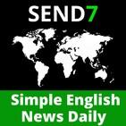 Tuesday 16th June 2020. World News in intermediate English.