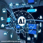 Augmented Realty (AR) and Self-Driving Cars