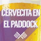 Cervecita en el Paddock