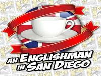 Talkin' Con: A Cup O' Tea with An Englishman In San Diego s06e04 (9th September 2018)