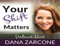 YSM 072: Wendy Yellen | Illusion, Delusion and the Emerging Lotus - The Your Shift Matters Podcast