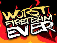 Worst Fireteam Ever Episode 38! Roundtable Discussion!