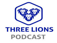 Ep 41 Three Lions Podcast 2018 Review