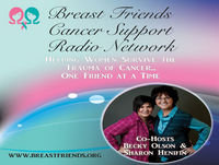 Cancer Coach - Meet Mama Bear