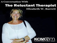 The Reluctant Therapist: Traditions matter - create them