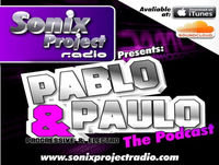Pablo & Paulo - The Podcast #005