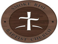 """This is my story"" - Smoke Rise Baptist Church Sermons"