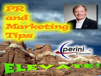 Warm Up to Public Relations and Marketing