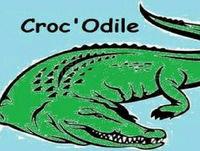 Le devenir de Croc'Odile – Croque 65