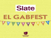 Important Announcement from El Gabfest en Inglés